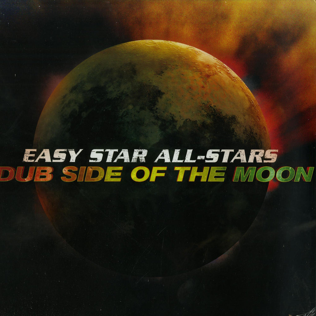 Easy Star All-Stars - Dub Side Of The Moon (Special Edition)(NBY2)