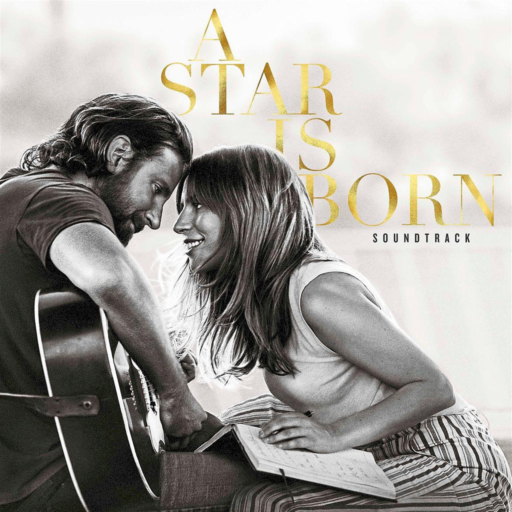 OST - A Star Is Born (2LP)
