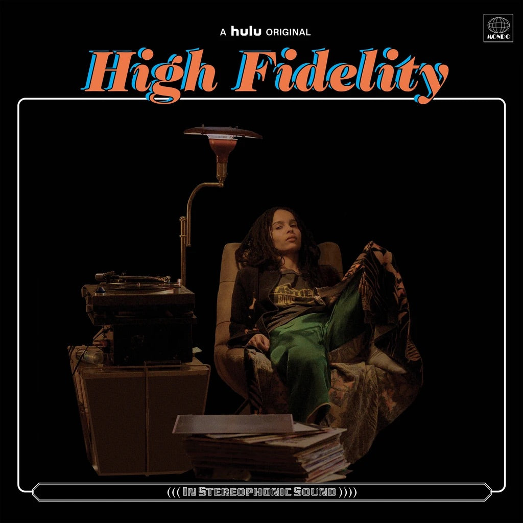 OST - High Fidelity: A Hulu Original Soundtrack