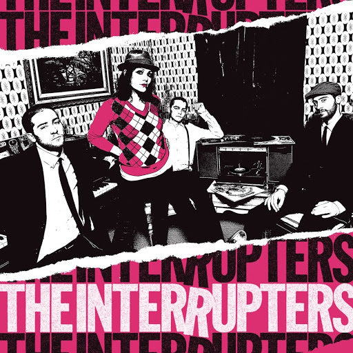 Interrupters - Interrupters