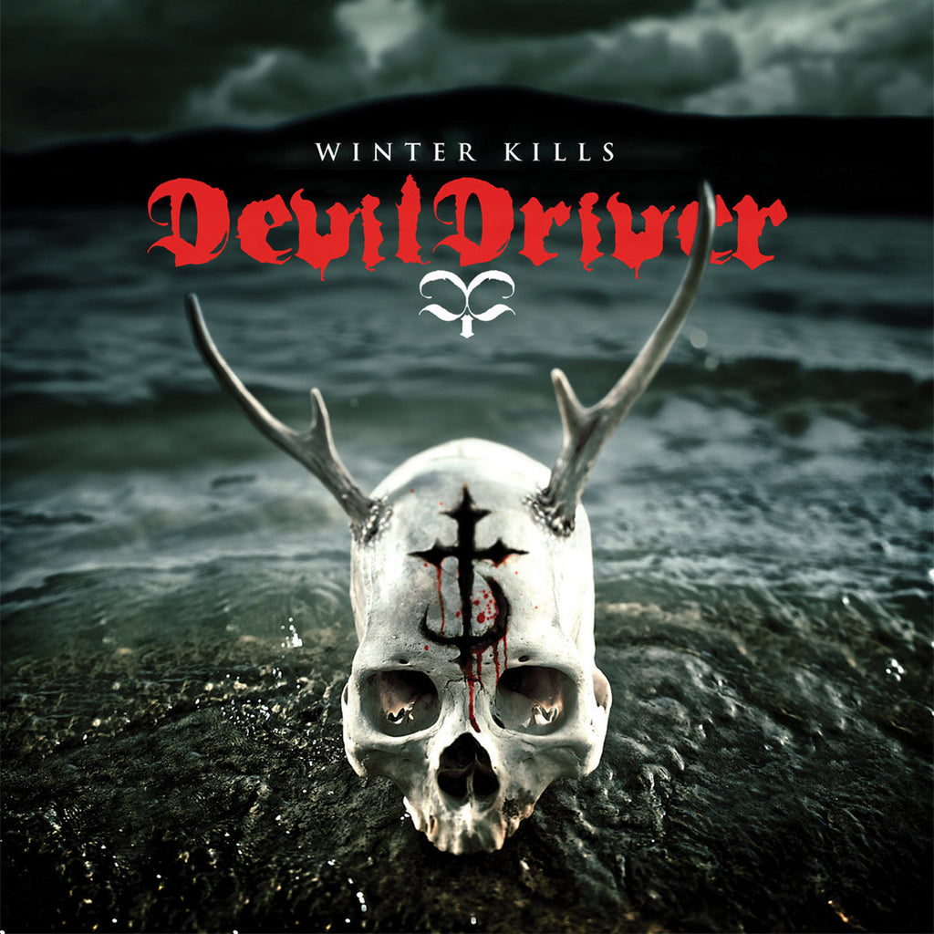 Devildriver - Winter Kills (2LP)(Coloured)