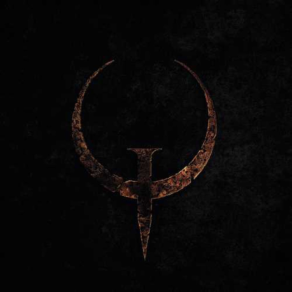 Nine Inch Nails - Quake (2LP)