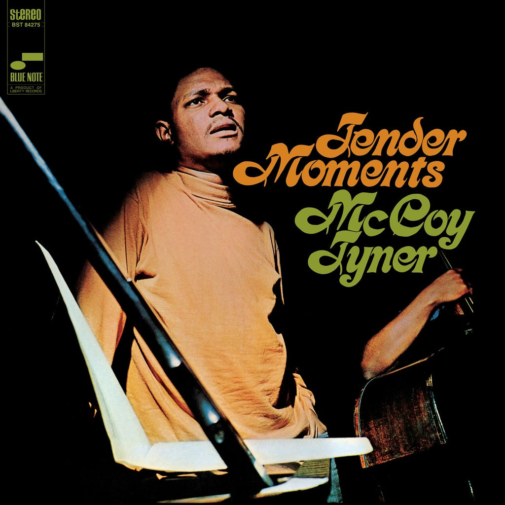 McCoy Tyner - Tender Moments (Tone Poet Series)