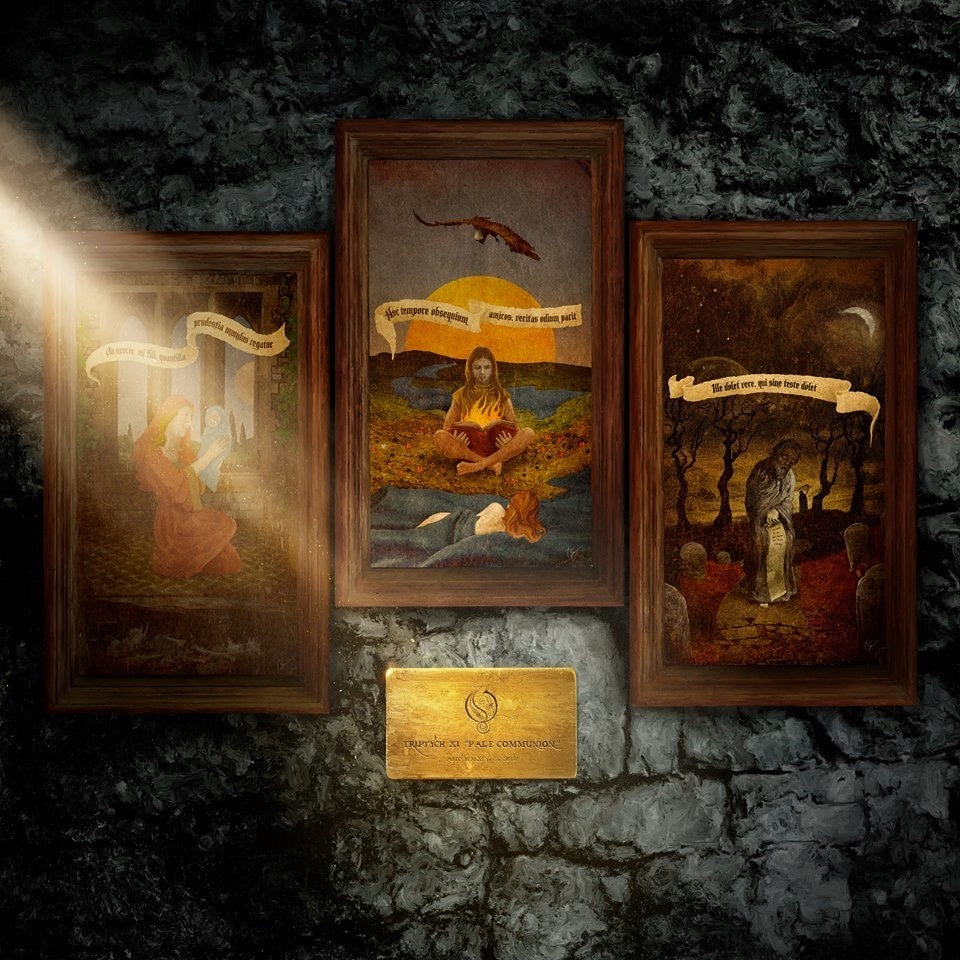Opeth - Pale Communion (2LP)