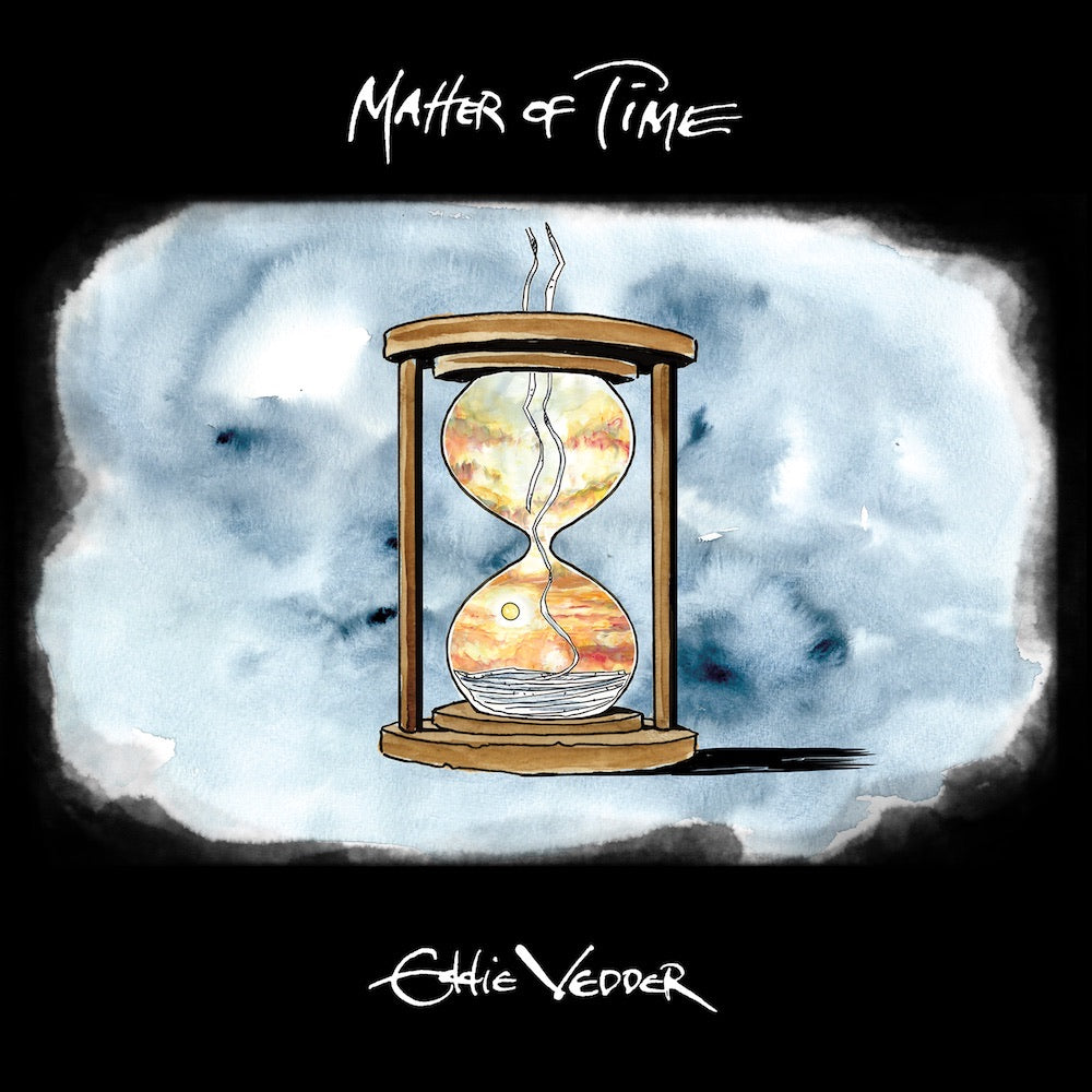 Eddie Vedder - Matter Of Time EP