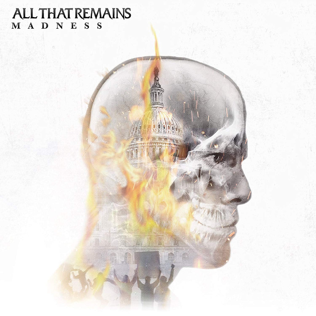 All That Remains - Madness (2LP)