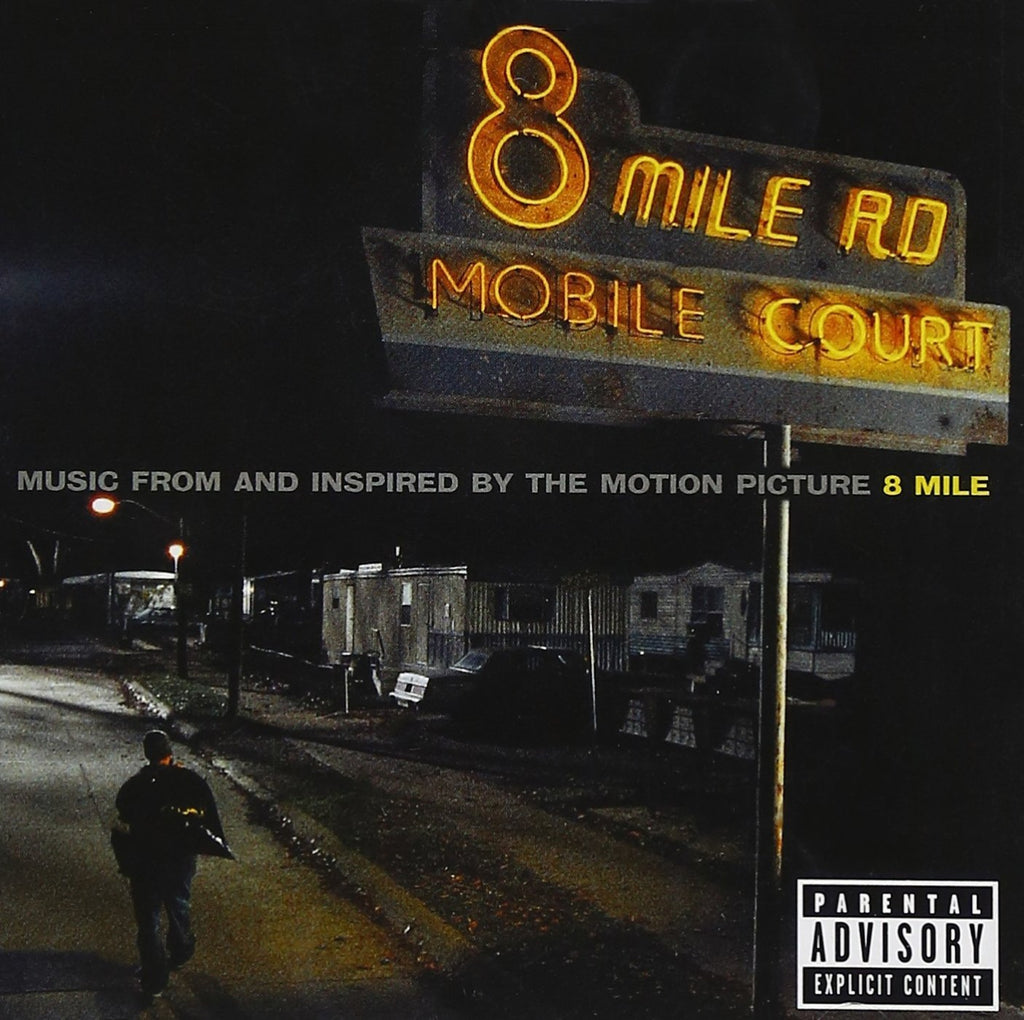 OST - 8 Mile (2LP)