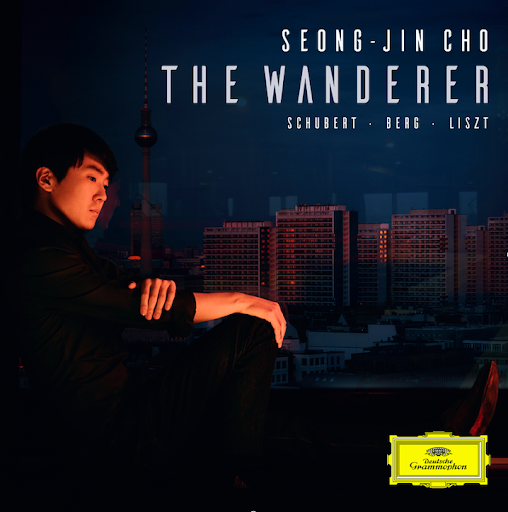 Seong-Jin Cho - The Wanderer (2LP)