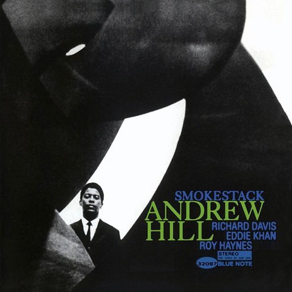 Andrew Hill - Smokestack