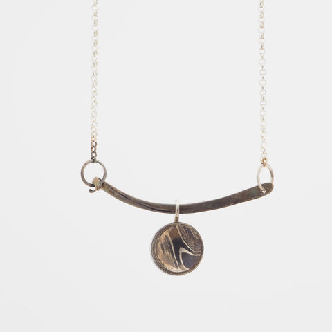 Layers Series: Sway Necklace
