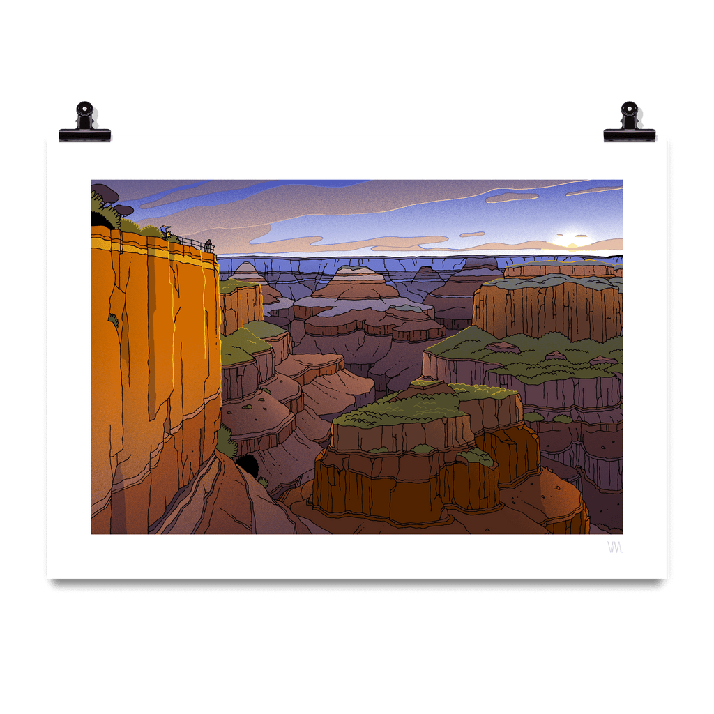 Paysages – Grand Canyon
