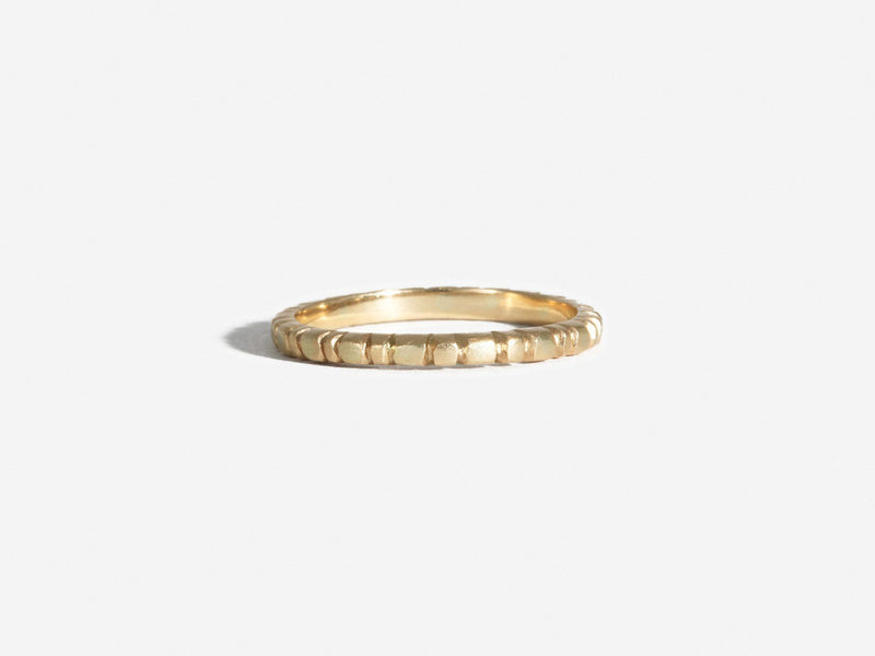 Shaesby Soleil Stack Ring
