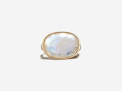 Shaesby Rainbow Moonstone Ring