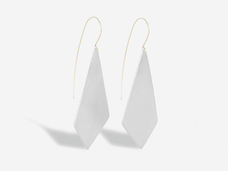 Kite Slice Earring