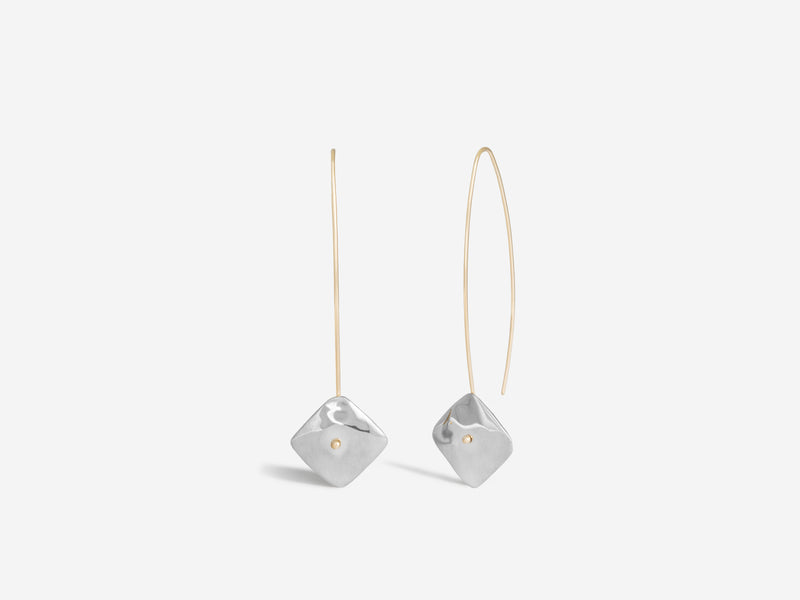 Kite Drop Earrings