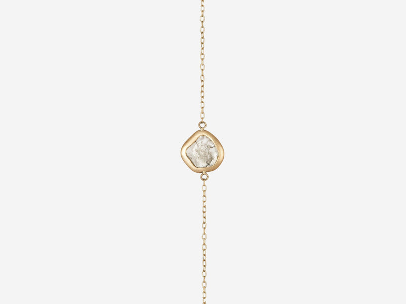 Shaesby Single Slice Soft Bracelet