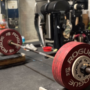Powerlifting Online Programming