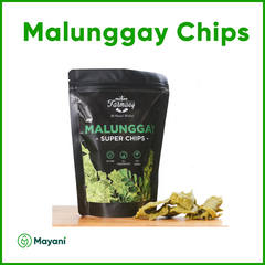 Malunggay Chips