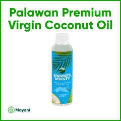 Palawan Premium Virgin Coconut Oil