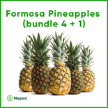 Formosa Pineapple Promo Bundle
