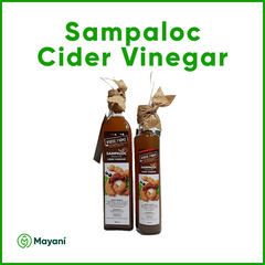 Sampaloc Cider Vinegar