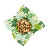 3 pack reusable Bee's Wraps - Forest Floor