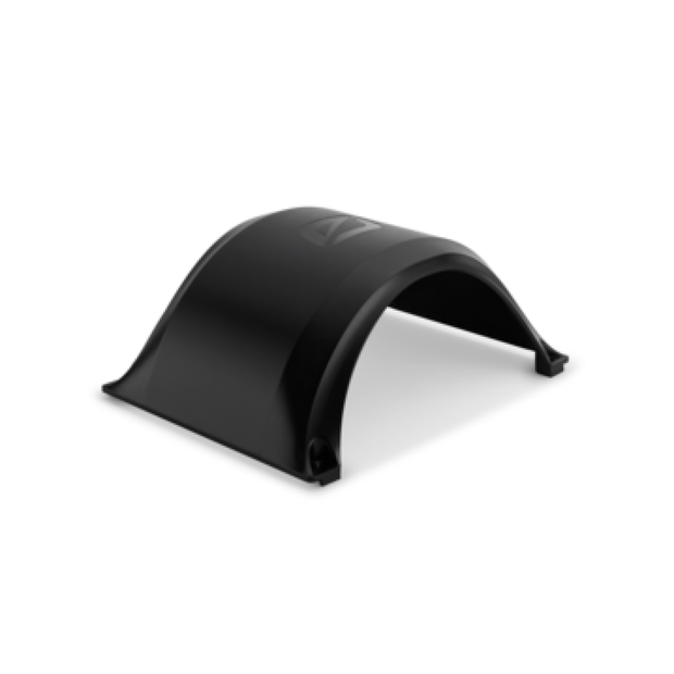 Onewheel Fender black angle view