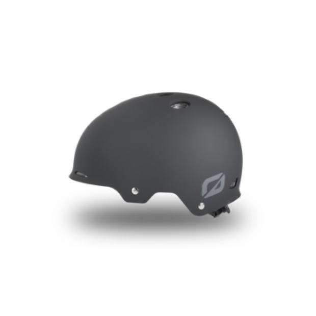 Onewheel Triple 8 Helmet black side view