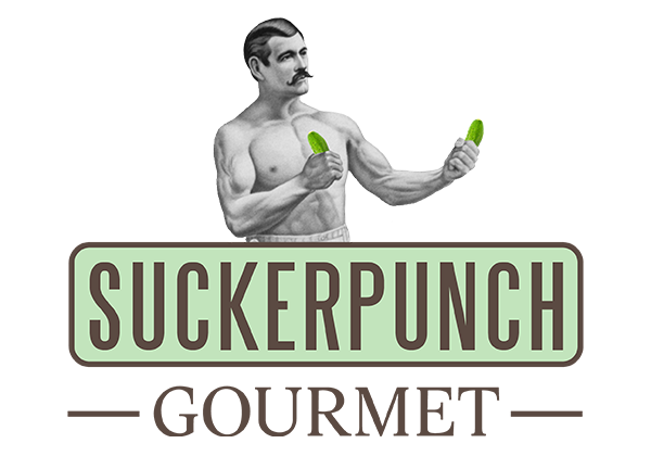 SuckerPunch Gourmet