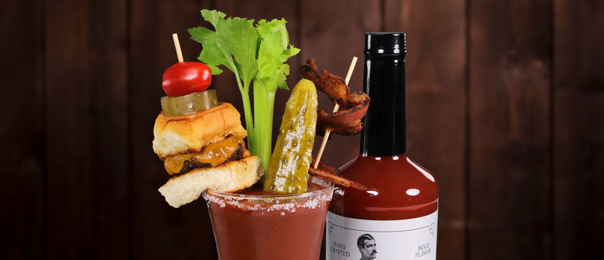 SuckerPunch Bloody Mary