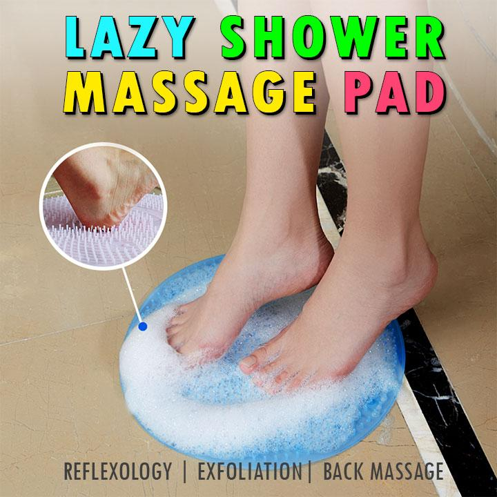 Lazy Bath Massage Pad(Buy Three Free Shipping)