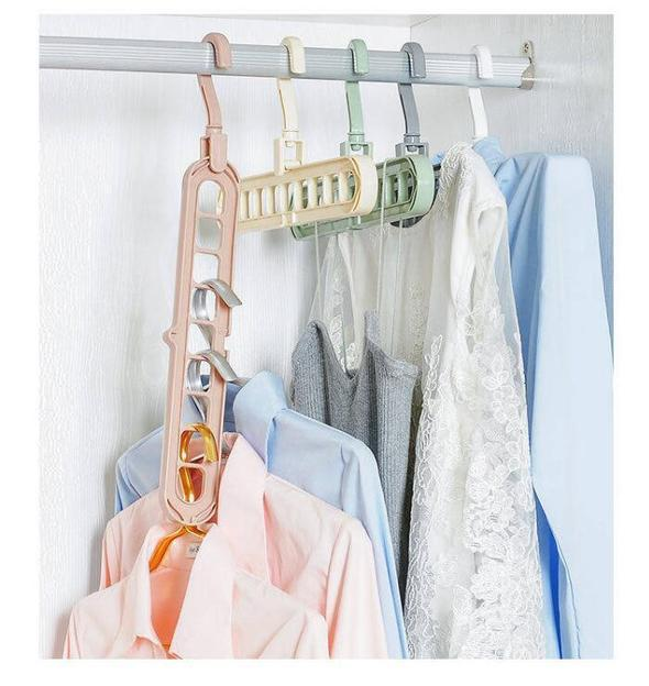 Multifunctional Creative Hanger