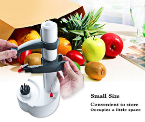 The Amazing Electric Peeling Machine!(Free Shipping)