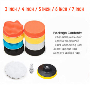 Car Polishing Pad(Buy 2 Free Shipping)