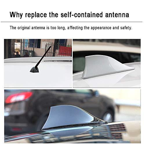 Car Shark Fin Antenna(Buy 2 Free Shipping)
