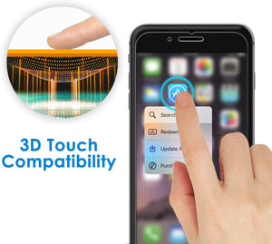 Anti-Spy Tempered Glass Film