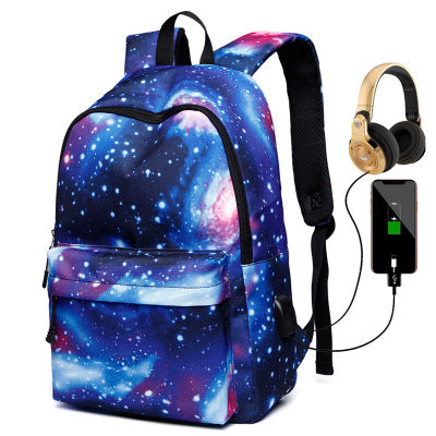 Star backpack(Buy 2 Free Shipping)