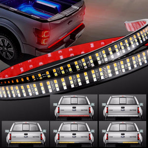 LED Tailgate Light - Buy 2 Free Shipping