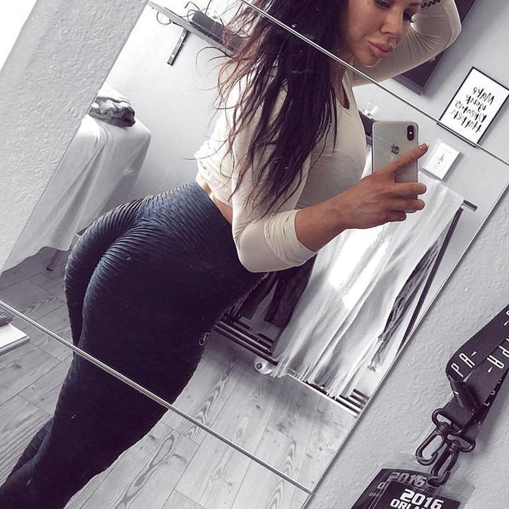 Booty Lifting x <br>Anti-Cellulite Leggings & Free Shipping