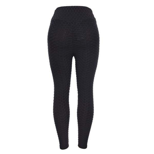 Booty Lifting x Anti-Cellulite Leggings - Black / S