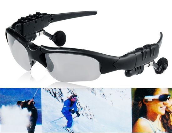 Smart Bluetooth Sunglasses Headset(Buy 2 Free Shipping)