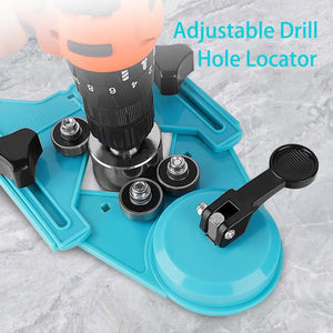 Adjustable Diamond Drill Bit Locator+Free Shipping