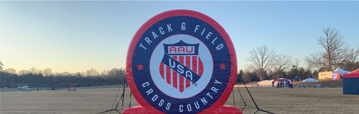 AAU Cross Country National Championships | Client Success Story