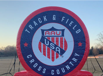 AAU Cross Country National Championships | MVP Visuals Client Success Story