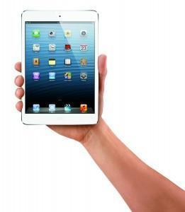 iPad Madness: New Ways to Get Leads at Your Trade Show