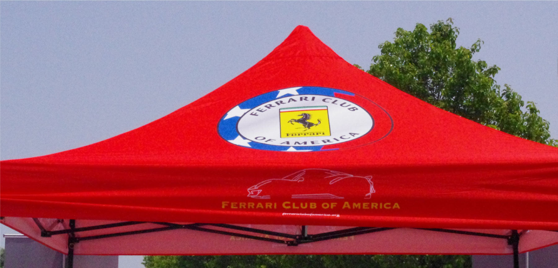 Ferrari Club of America | Client Success Story