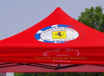 Ferrari Club of America | MVP Visuals Client Success Story