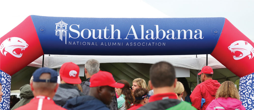 University of South Alabama | Client Success Story