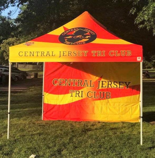 The Best Accessories & Add-Ons for Custom Canopy Tents