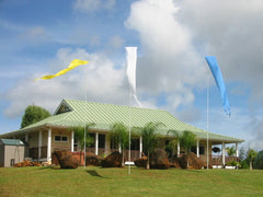 Dori Pole Flags